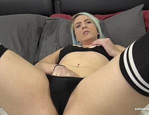fallon-love-daddy-blowjob-cock-tease